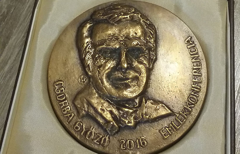 Csorba Prize